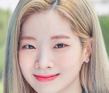 TWICEのDahyun(ダヒョン)の可愛い顔