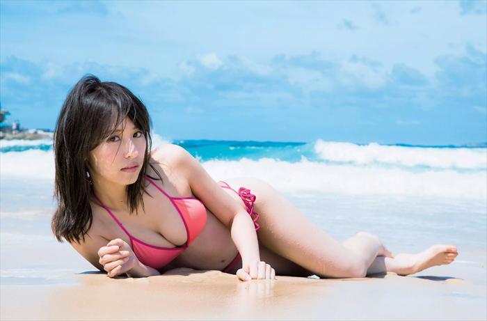 乃木坂46衛藤美彩のおっぱい大きさ比較