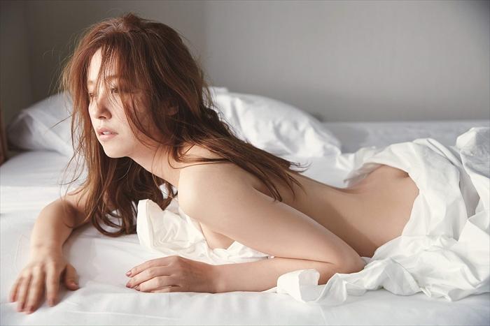 衛藤美彩のヌード抜ける画像