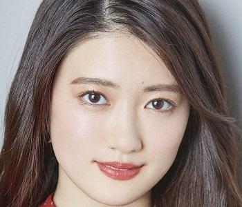樋口日奈の顔