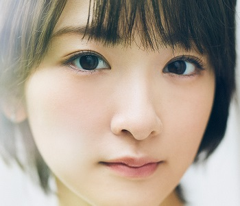 生駒里奈の高画質可愛い顔のアップ