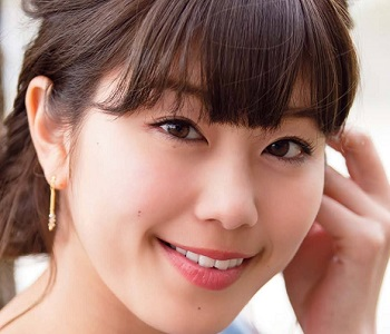 稲村亜美の高画質顔アップ