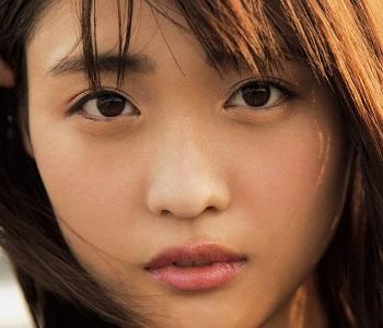 石田桃香の高画質顔アップ画像