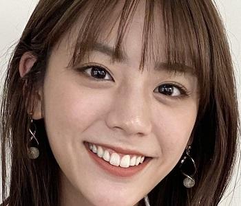 貴島明日香の高画質顔アップ