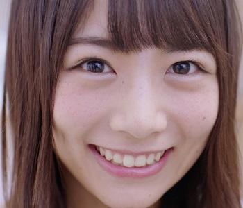 北野日奈子の可愛い顔高画質アップ