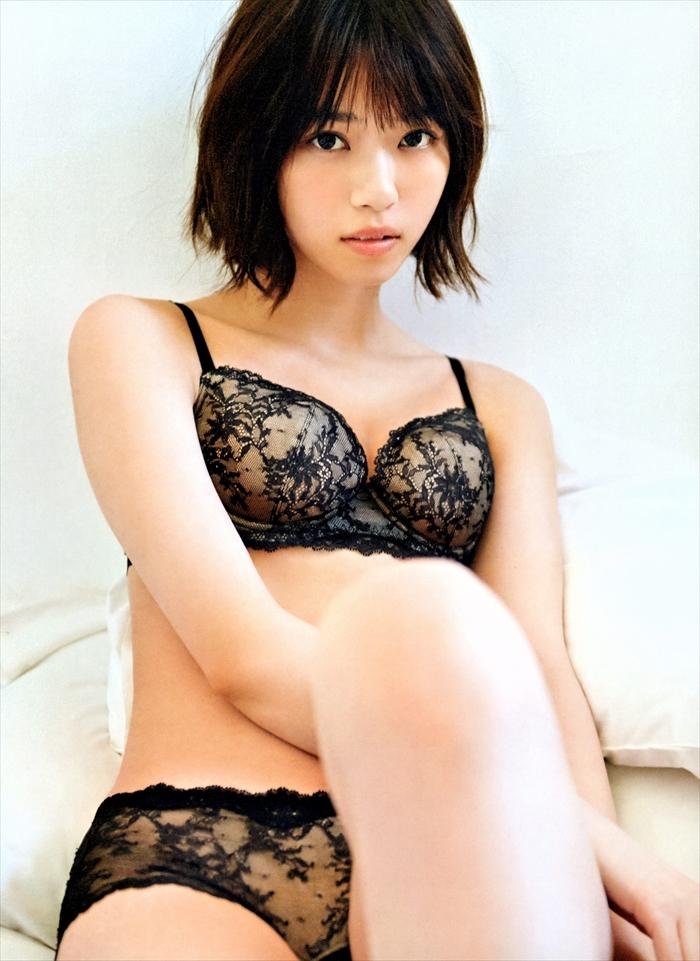 乃木坂46貧乳おっぱいランキング西野七瀬