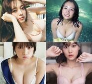 乃木坂46おっぱいランキング