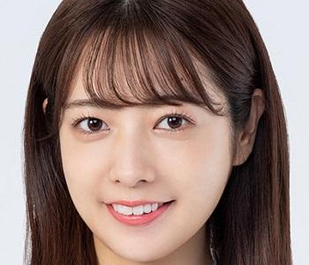 斉藤優里の顔