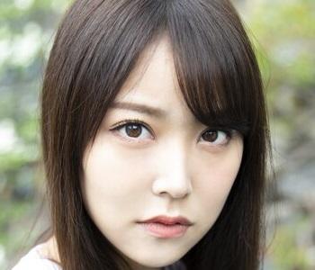 白間美瑠の顔アップ