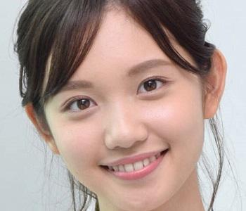 田中瞳の可愛い顔高画質アップ