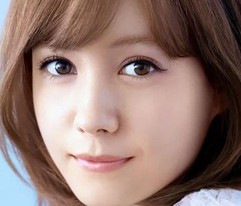 トリンドル玲奈の可愛い顔高画質アップ