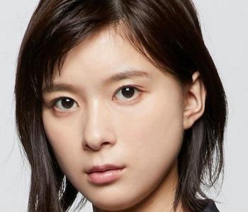 芳根京子の可愛い顔アップ
