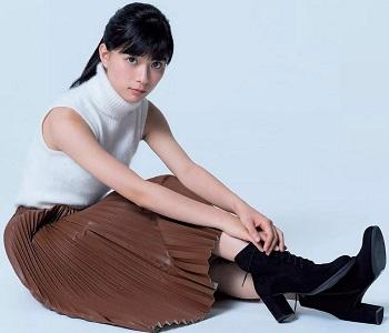 芳根京子のおっぱいカップ数とスリーサイズ