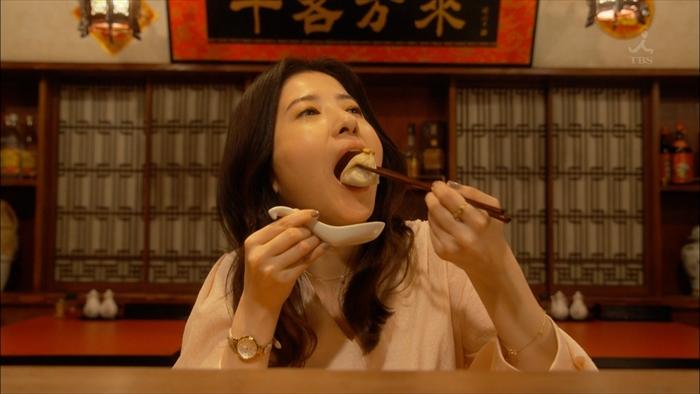 吉高由里子のフェラ顔エロ画像